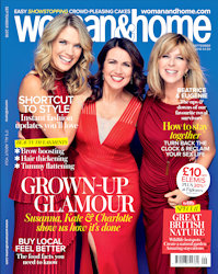 Woman and Home magazine