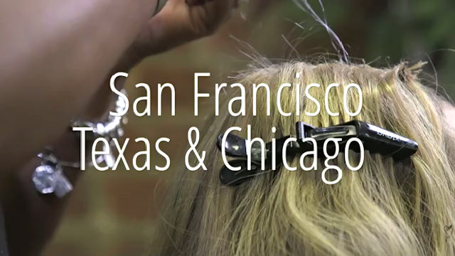 News of our new studios opening in Chicago, San Francisco, and Texas