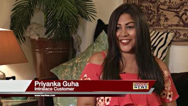Ivanhoe Business News interview with Priyanka Guha