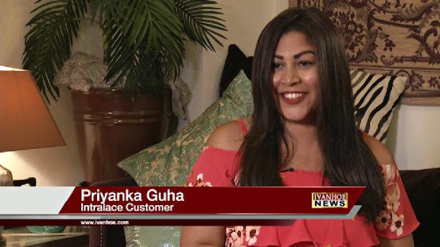 Ivanhoe interview with Priyanka Guha